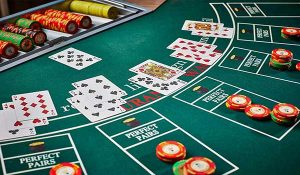 Le Blackjack en direct est plus amusant